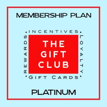 Membership Plan - Platinum Rounded
