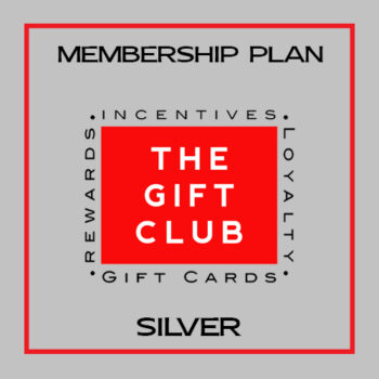 Membership Plan - Silver Rounded